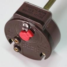 Stem type thermostat