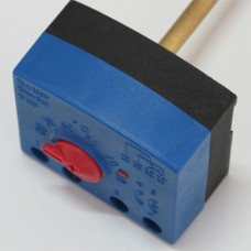 Immersion thermostat