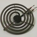 Heating elements cooker ring
