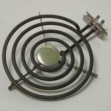 Electric surface element