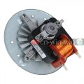 Universal Cooker & Oven Fan Motor Kit