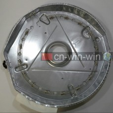 Dryer Heating Element Assembly