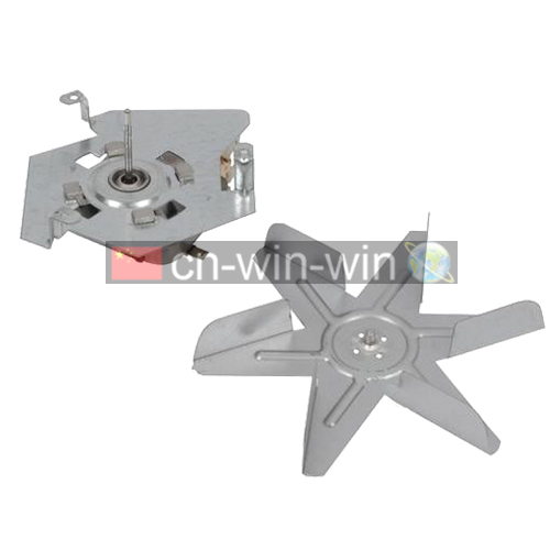 Fans, Motors for Cookers Ovens & Hobs, Oven Fan Motor, Cooker Fan Oven Motor, Fan Forced, Oven & Cooker Cooling Fan Motor - 11700001094, etc.