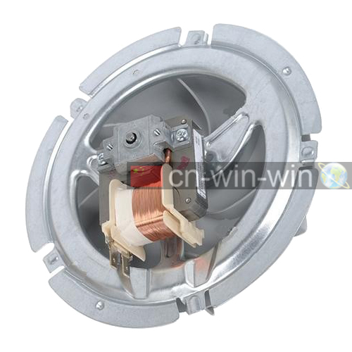 Fans, Motors for Cookers Ovens & Hobs, Oven Fan Motor, Cooker Fan Oven Motor, Fan Forced, Oven & Cooker Cooling Fan Motor - 3304887015, etc.