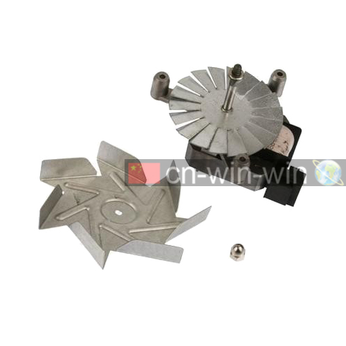 Fans, Motors for Cookers Ovens & Hobs, Oven Fan Motor, Cooker Fan Oven Motor, Fan Forced, Oven & Cooker Cooling Fan Motor - 50271880002, etc.