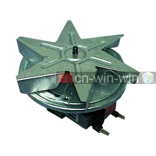 Fans, Motors for Cookers Ovens & Hobs, Oven Fan Motor, Cooker Fan Oven Motor, Fan Forced, Oven & Cooker Cooling Fan Motor - MTR209, etc.