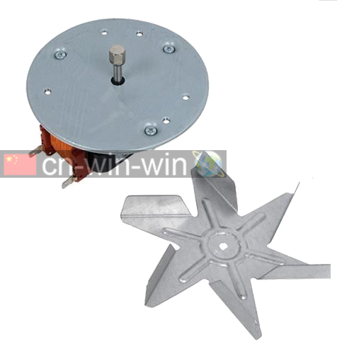 Fans, Motors for Cookers Ovens & Hobs, Oven Fan Motor, Cooker Fan Oven Motor, Fan Forced, Oven & Cooker Cooling Fan Motor - 3115211017, 5031689621175, MTR210, etc.