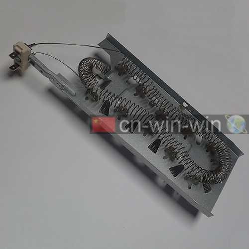 Dryer Heating Element - Heater Assembly for Drye - 3387747, AP2947033, 525502, AH344597, EA344597, PS344597, 80003. etc - Dryer Heating Element Assembly - Dryer Parts