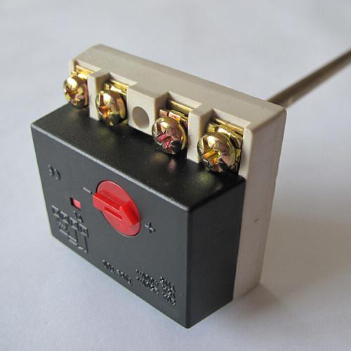 Θερμοστάτες Θερμοσιφώνων 250V 20Α 30-80C