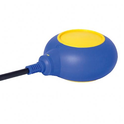 Float control