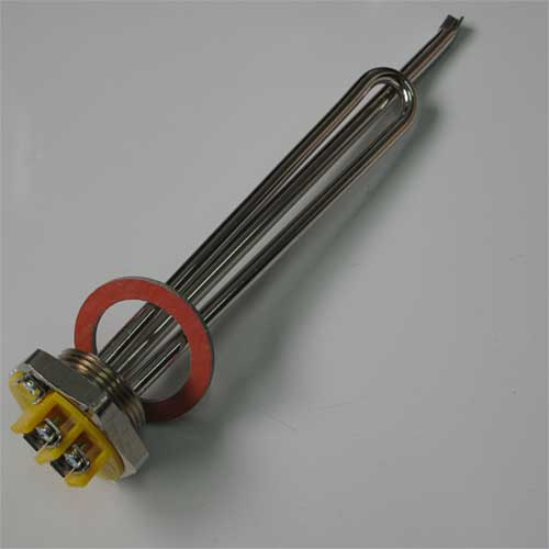 Immersion Electric Hot Water Heating Elements - Geyser element - Soft water