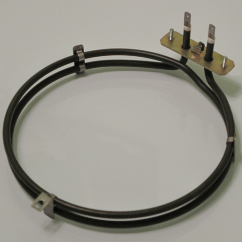 Heating elements for circular fan oven element - ELE2085
